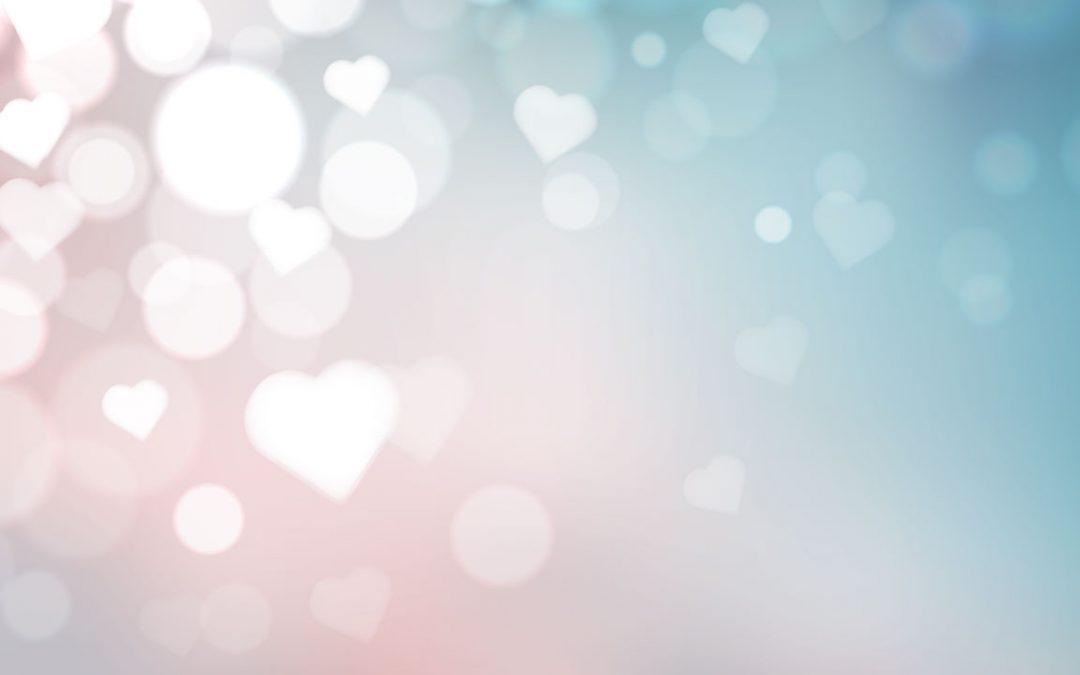 Recettes pour la Saint Valentin